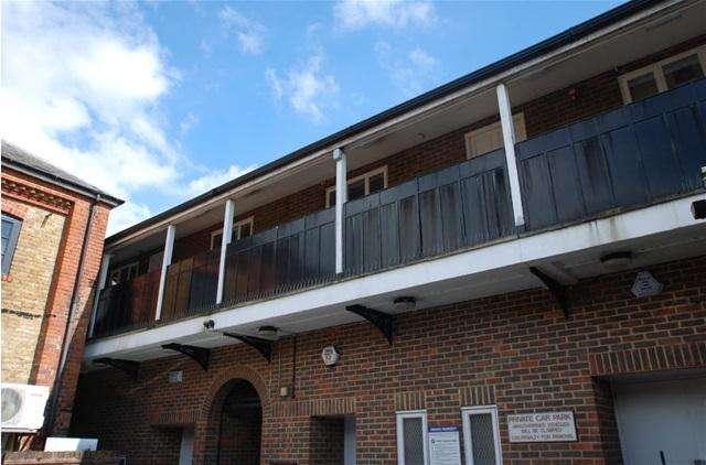 1 Bedroom Flat for sale in Florence Walk, Bishops Stortford