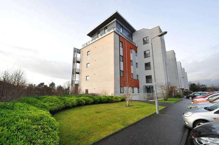 3 Bedrooms Flat for rent in Jackson Place, Bearsden, East Dunbartonshire, G61 1RY