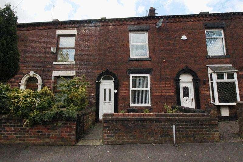 2 Bedrooms Terraced House for sale in Stamford Road, Lees, Oldham
