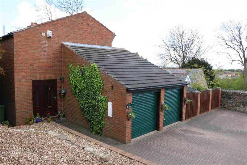 4 Bedrooms Detached House for sale in Wellbank Road, Usworth, Washington