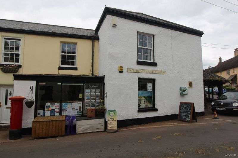 2 Bedrooms Flat for sale in , Stokeinteignhead