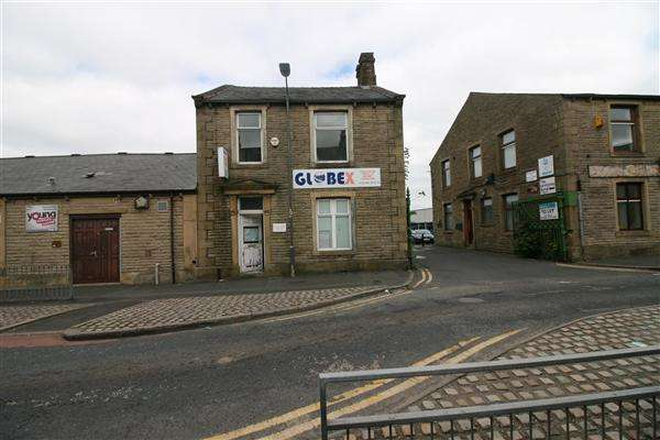Commercial Property for sale in Daneshouse Road, Burnley