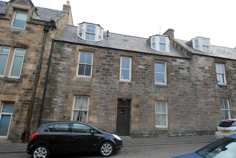 2 Bedrooms Apartment Flat for sale in New Street, Prestonpans