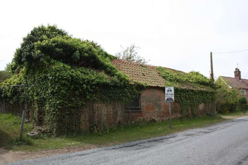 Barn Character Property for sale in Sudbourne, Nr Oford, Suffolk