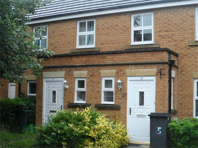 4 Bedrooms Semi Detached House for rent in Lancelot Road, Stoke Park, Stapleton, Bristol, Gloucestershire