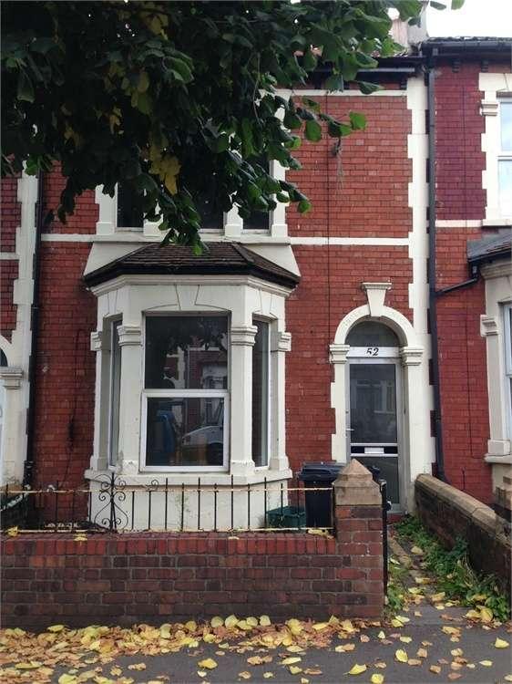4 Bedrooms Terraced House for rent in Freemantle Road, Eastville, Bristol, England