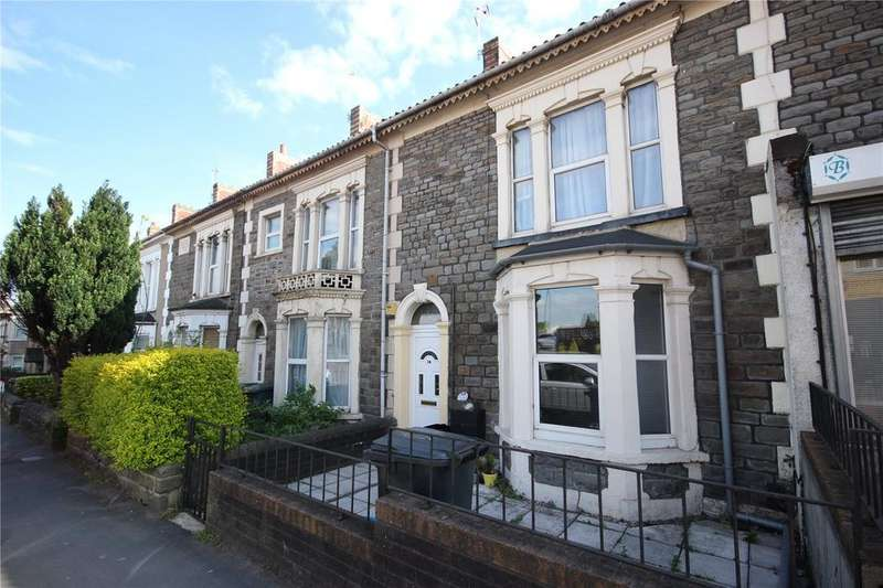 3 Bedrooms Terraced House for sale in High Street, Kingswood, Bristol, BS15