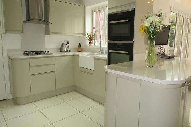4 Bedrooms Detached House for sale in Fox Covert, Whetstone, Leicester, LE8