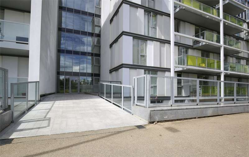 1 Bedroom Flat for sale in Emerson Apartments, Chadwell Lane, Crouch End, London