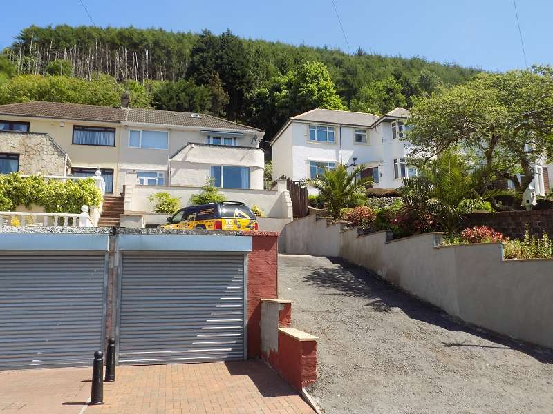 3 Bedrooms Semi Detached House for sale in Dinas Baglan Road, Baglan, Port Talbot, Neath Port Talbot. SA12 8AF