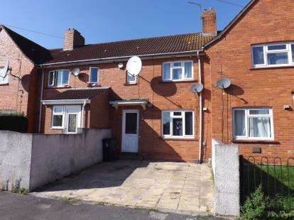3 Bedrooms Terraced House for sale in Cranmore Crescent, Southmead, Bristol