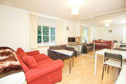 Flat for sale in Caldicote Green, Snowdon Drive, London, United Kingdom