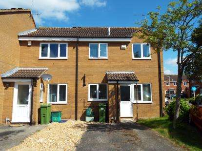 1 Bedroom End Of Terrace House for sale in Somergate Road, Cheltenham, Gloucestershire