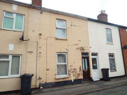 3 Bedrooms Terraced House for sale in Magdala Road, Gloucester, Gloucestershire
