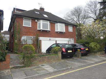 5 Bedrooms Semi Detached House for sale in Squirrels Close, London