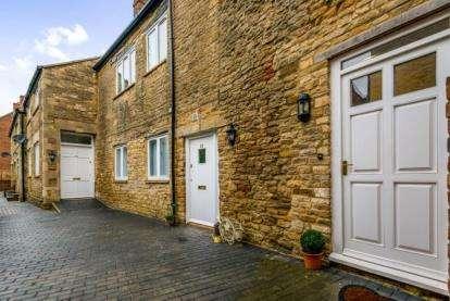 1 Bedroom Flat for sale in Market Square, Brackley, Northamptonshire, Northants
