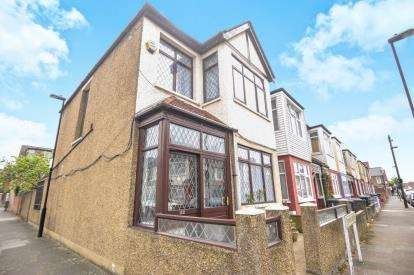 3 Bedrooms End Of Terrace House for sale in Seymour Avenue, Tottenham, Harringey, London