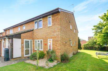 1 Bedroom Flat for sale in Longs Drive, Yate, Bristol, Gloucestershire