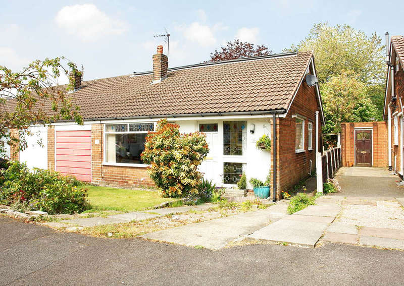4 Bedrooms Semi Detached Bungalow for sale in 19 Jordan Avenue, Shaw