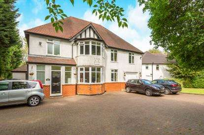 8 Bedrooms Detached House for sale in Pershore Road, Edgbaston, Birmingham, West Midlands