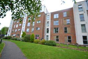 2 Bedrooms Flat for sale in Kensington Court, Medway Road, Tunbridge Wells, Kent