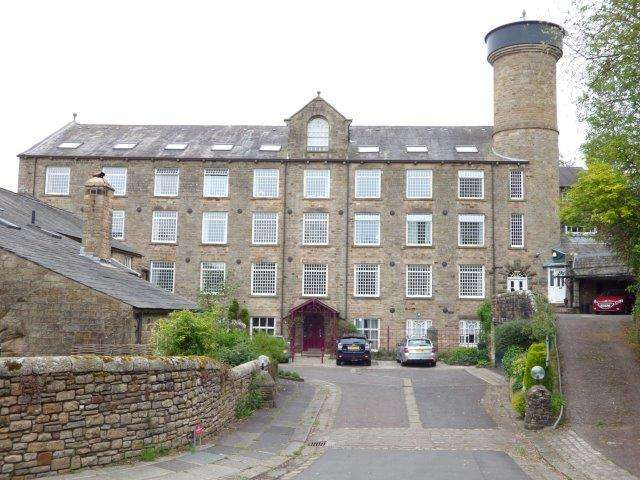 1 Bedroom Flat for sale in Low Mill, Caton, Caton, LA2 9HY
