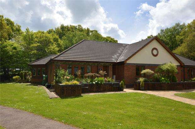 2 Bedrooms Semi Detached House for sale in The Paddocks, Sidmouth Road, Honiton, Devon