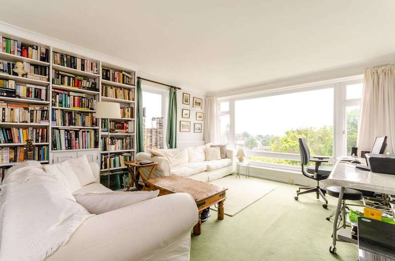 4 Bedrooms End Of Terrace House for sale in Cromer Villas Road, West Hill, SW18