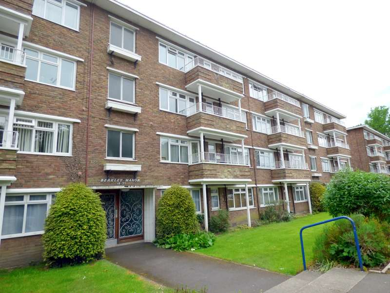 1 Bedroom Apartment Flat for sale in SECOND FLOOR ONE BEDROOM APARTMENT - Branksome, close to Westbourne