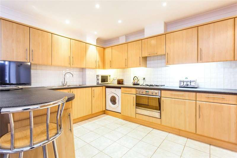 1 Bedroom Flat for sale in Raven Row, London, E1