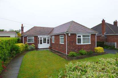 2 Bedrooms Bungalow for sale in Lymmhay Lane, Lymm, Cheshire