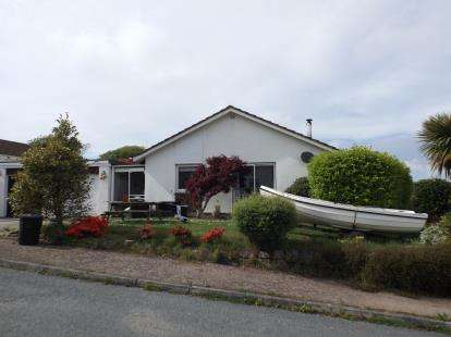 2 Bedrooms Bungalow for sale in St Agnes, Truro, Cornwall