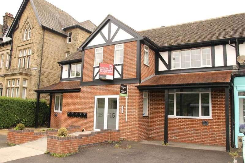 1 Bedroom Flat for sale in Knaresborough Road, Harrogate, HG2 7SR