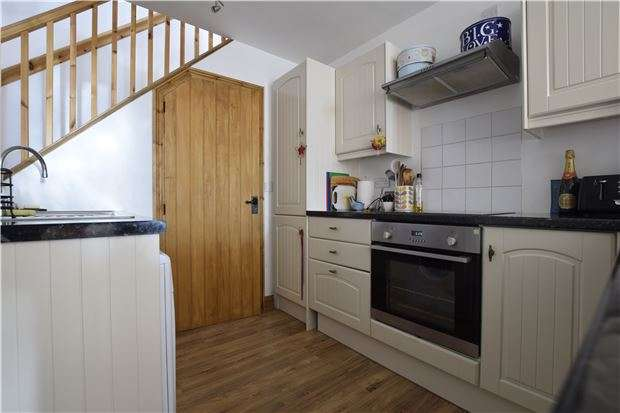 1 Bedroom Terraced House for sale in Barton Street, TEWKESBURY, Gloucestershire, GL20 5GH