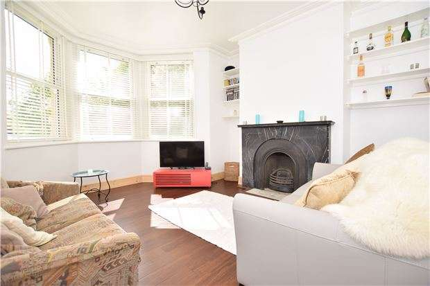 1 Bedroom Flat for sale in Entry Hill, BATH, Somerset, BA2 5LZ