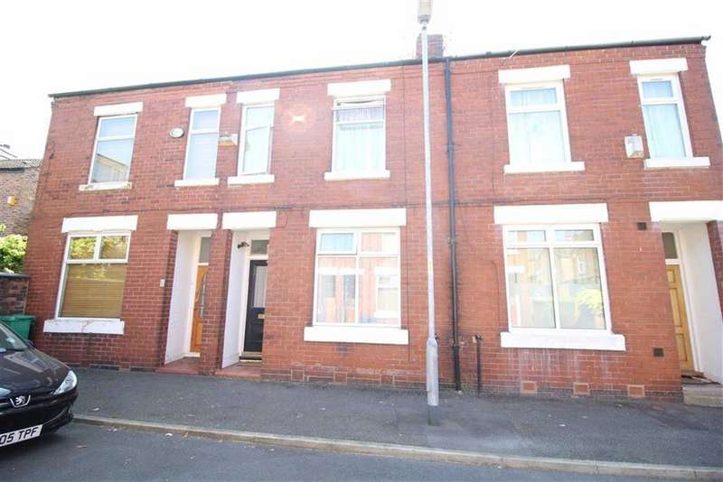 3 Bedrooms House for sale in Hall Avenue, Fallowfield, Manchester