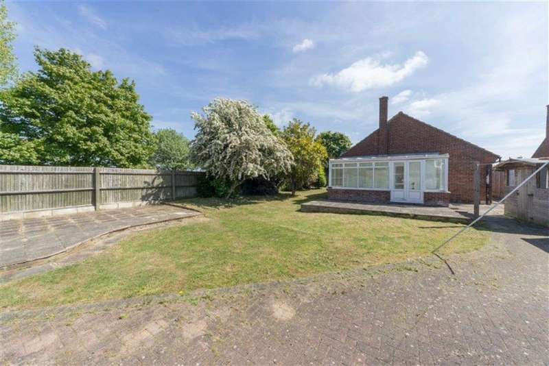3 Bedrooms Property for sale in Windsor Road, Barton Le Clay