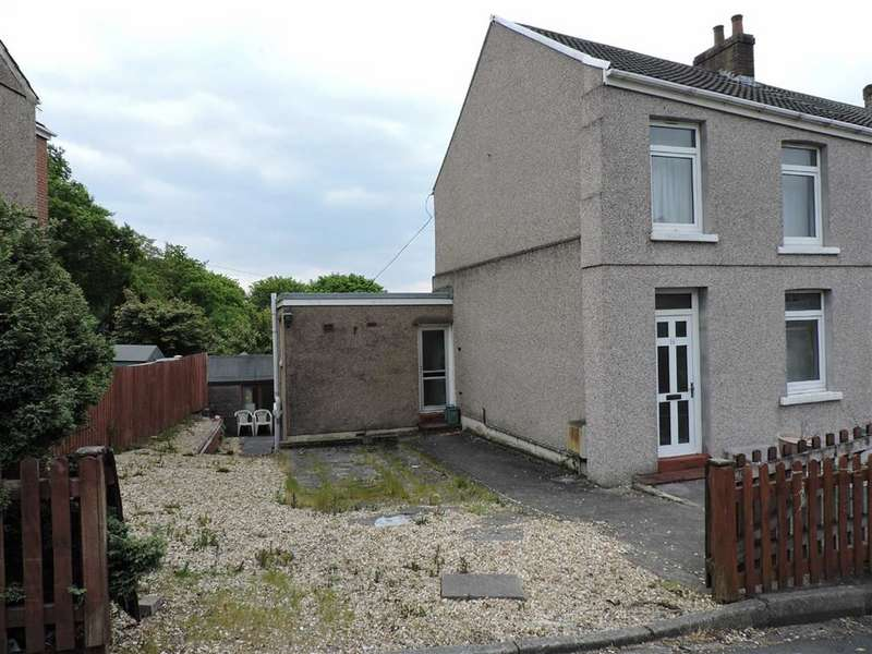 3 Bedrooms Property for sale in Ramsden Road, Clydach