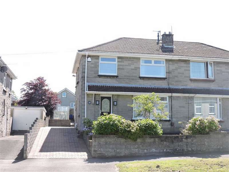 3 Bedrooms Property for sale in Corporation Road, Loughor