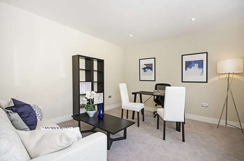 4 Bedrooms House for sale in Orchard Close, Willesden, NW2