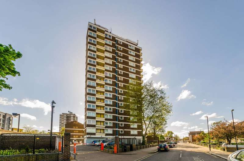 1 Bedroom Flat for sale in London Road, Plaistow, E13