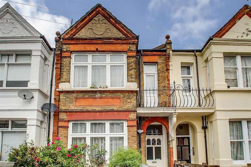 4 Bedrooms House for sale in Clifford Gardens, Kensal Rise