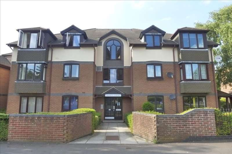 1 Bedroom Flat for sale in Paynes Road, Southampton, SO15
