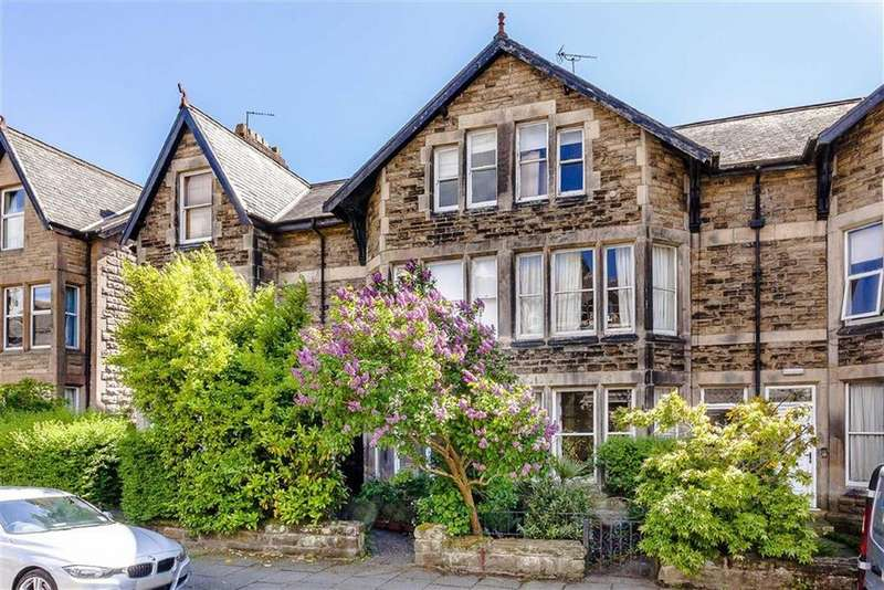 4 Bedrooms Terraced House for sale in Dragon Avenue, Harrogate, North Yorkshire