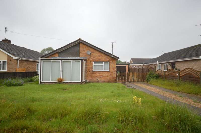 3 Bedrooms Detached Bungalow for sale in Clenchwarton, Kings Lynn