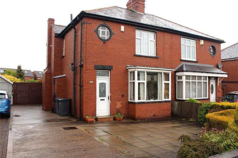 3 Bedrooms Semi Detached House for sale in Dodworth Road, Barnsley, South Yorkshire, S70