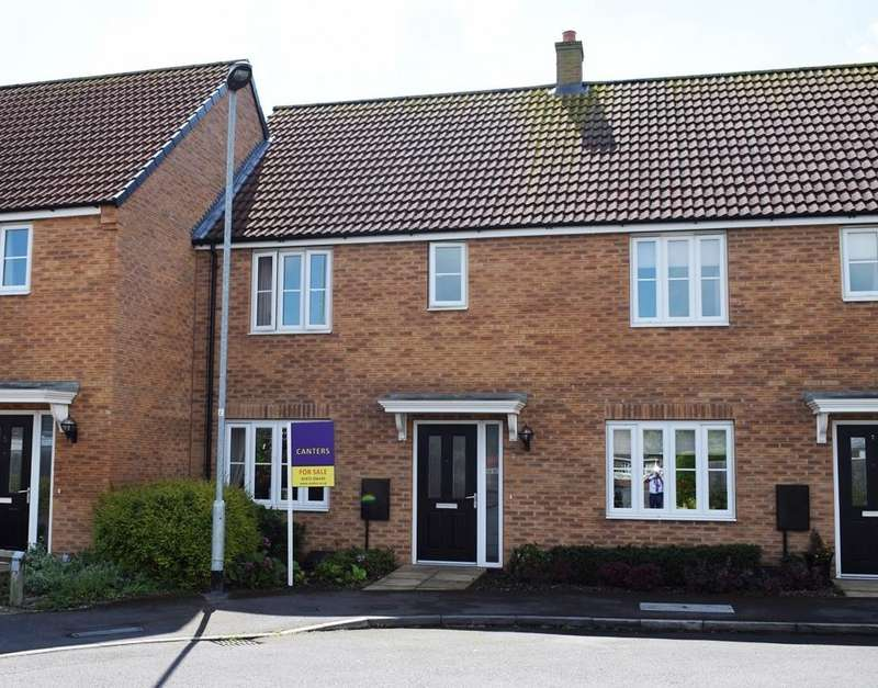 3 Bedrooms Town House for sale in James Major Court