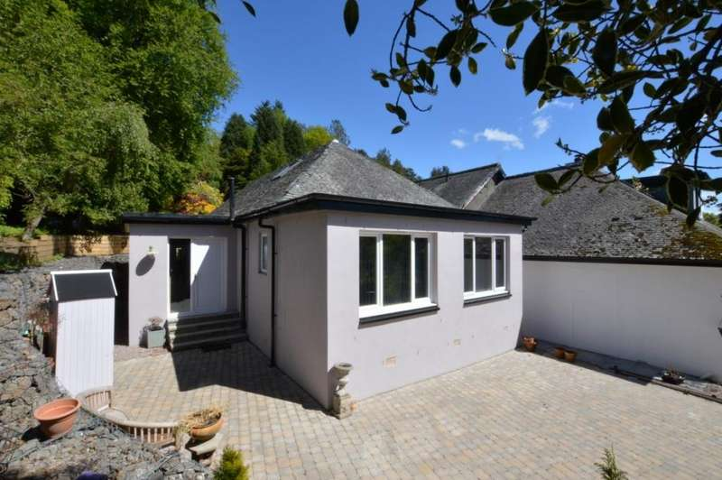 3 Bedrooms Detached House for sale in 18A Campsie Dene Road, Blanefield, G63 9BN