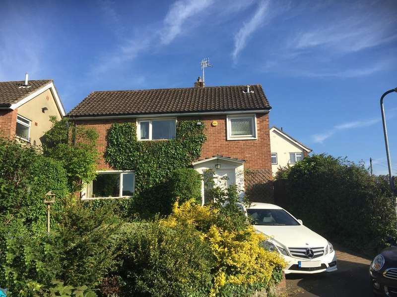 3 Bedrooms Detached House for sale in United Kingdom