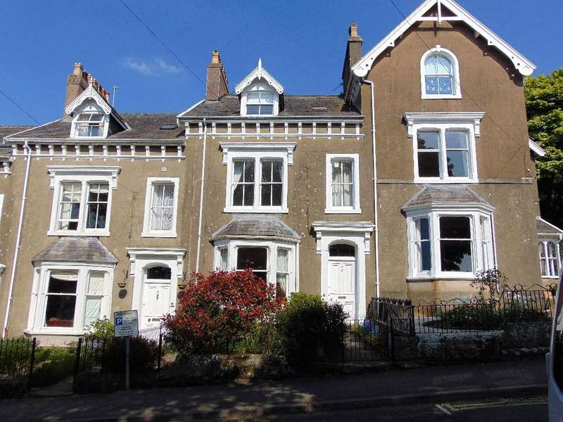 6 Bedrooms Town House for sale in 7 Fern Bank, Cockermouth, CA13 0DF